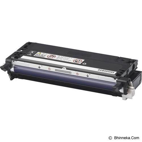 FUJI XEROX Black Toner [CT350485] - Toner Printer Fuji Xerox